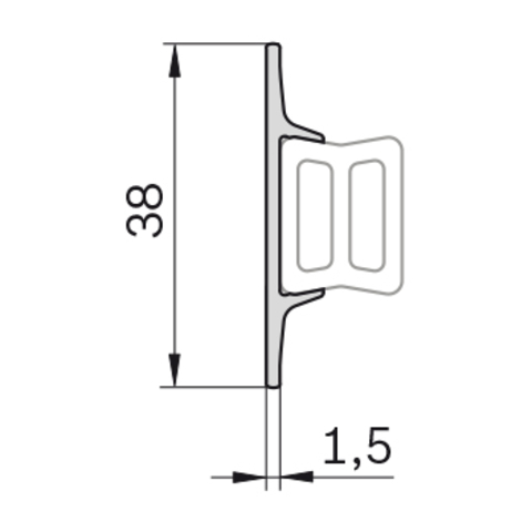 CNC en aluminium moto passager barre dappui arri/ère Kit de rail de si/ège arri/ère adapt/é pour Z650 2017 2018 Kuuleyn poign/ée de rail de si/ège arri/ère Noir
