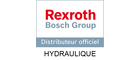 Rexroth hydraulique